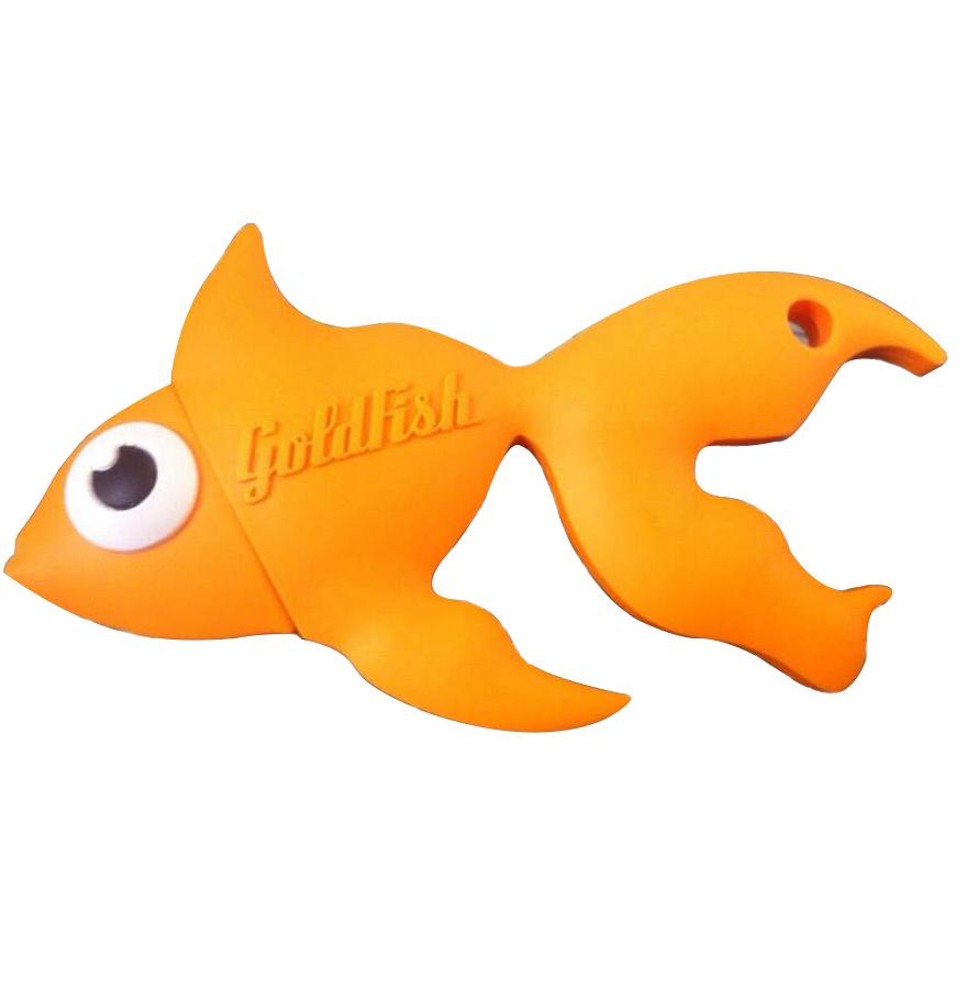 Eigen creaties Goldfish