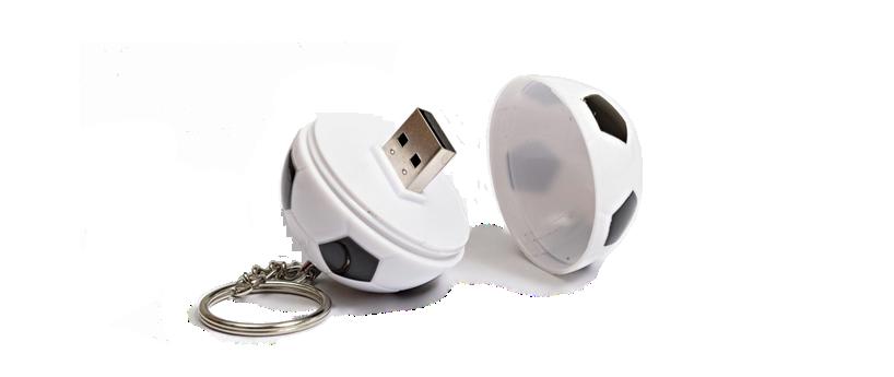 USB Speciaal voetbal