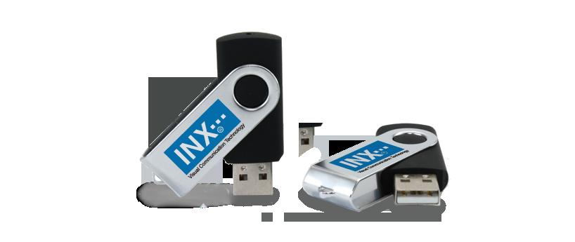 USB Twist Classic
