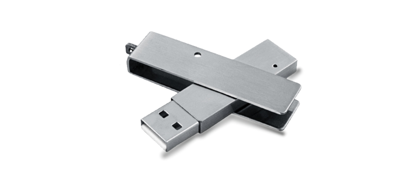 USB Twister executive