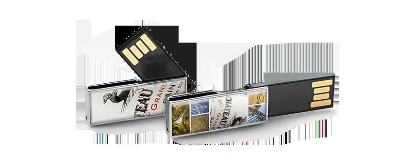 USB Twister mini